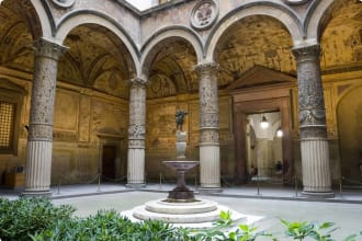 Tours of Florence, Italy