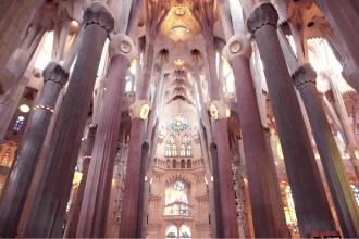 Barcelona tours for seniors