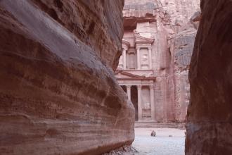Tours of Jordan