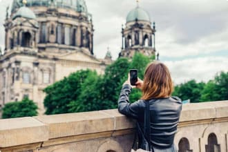 Berlin, Cathedral, photos