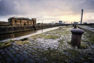 graving docks