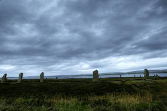 Scotland, 5000 years of history