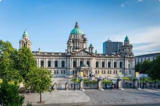 Belfast City Hall Belfast, Northern Ireland