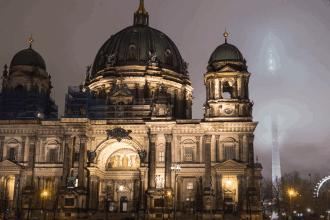 Berlin long stay