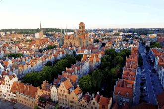 Exploring Poland