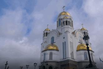 Helsinki to Irkutsk on the Trans-Siberian Railway