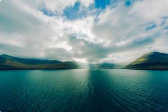 Faroe Islands scenery