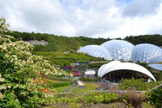 The Eden Project UK