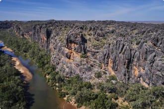 Windjana Gorge National Park, off the Gibb River Road