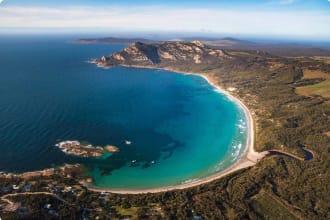 Killiekrankie Bay, Flinders Island