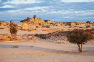 Mungo National Park