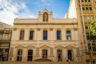 Athenaeum on Collins Street Melbourne VIC