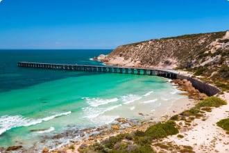 Yorke Peninsula South Australia