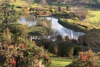 Japanese garden, Cowra