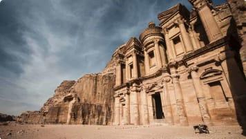 Ancient History of Jordan
