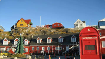 Discover Greenland's history and culture