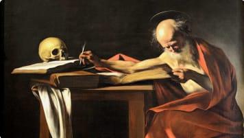 Caravaggio's journey Italy, Malta, Sicily escorted small group tour