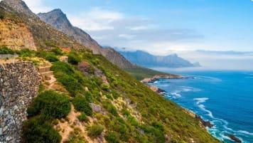 Garden Route - South Africa