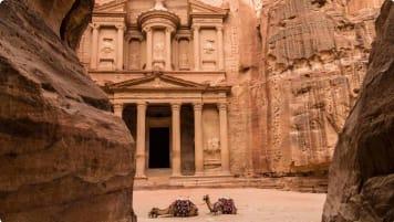 Petra: The Treasury