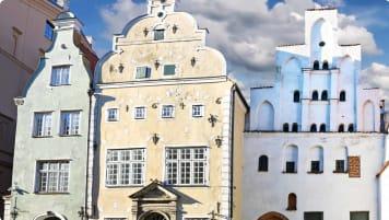 Tours of Latvia for seniors