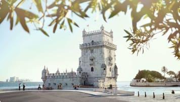 Torre de Belem Lisbon, Portugal