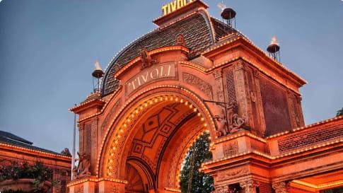 Tivoli, Copenhagen