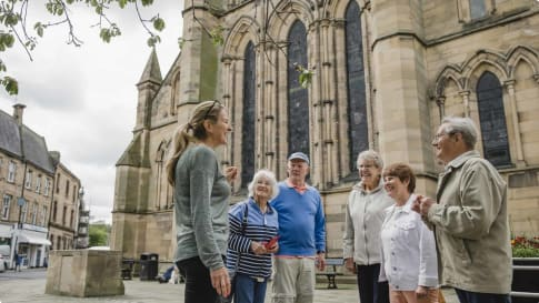 seniors travel mature-aged travel