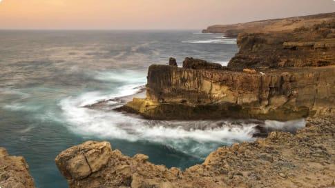 South Coast, Eyre Peninsula, South Australia.