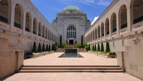 Australian War Memorial Canberra ACT