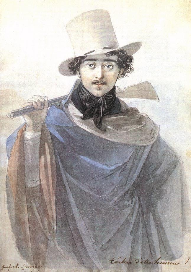 Count_István_Széchenyi reformer Hungary