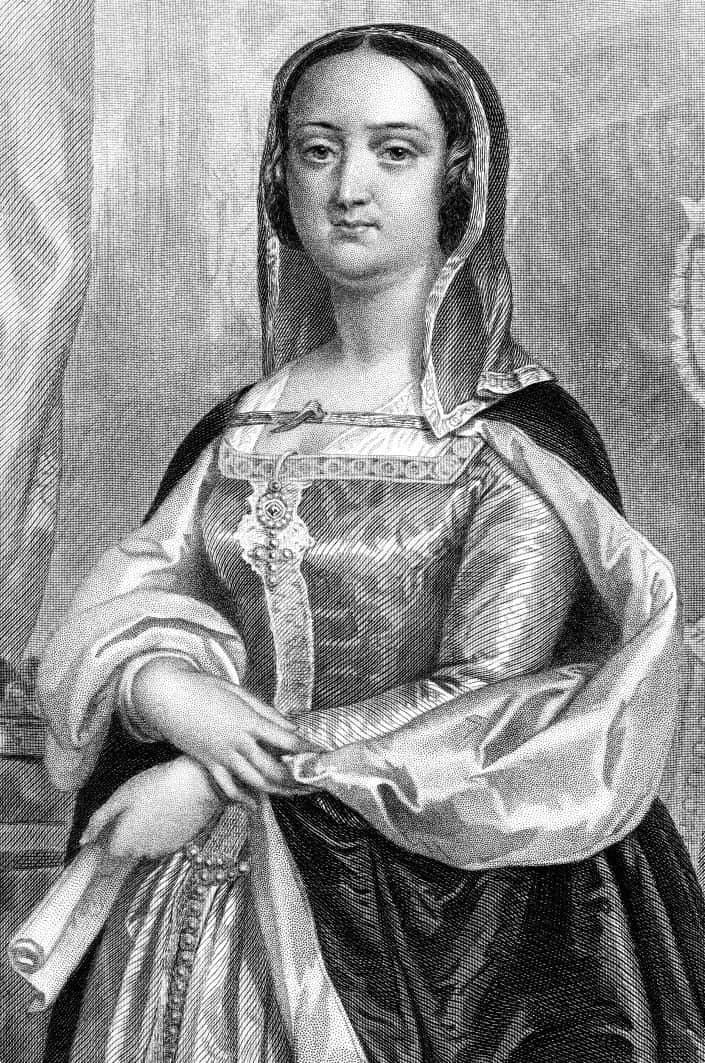 Queen Isabella of Spain