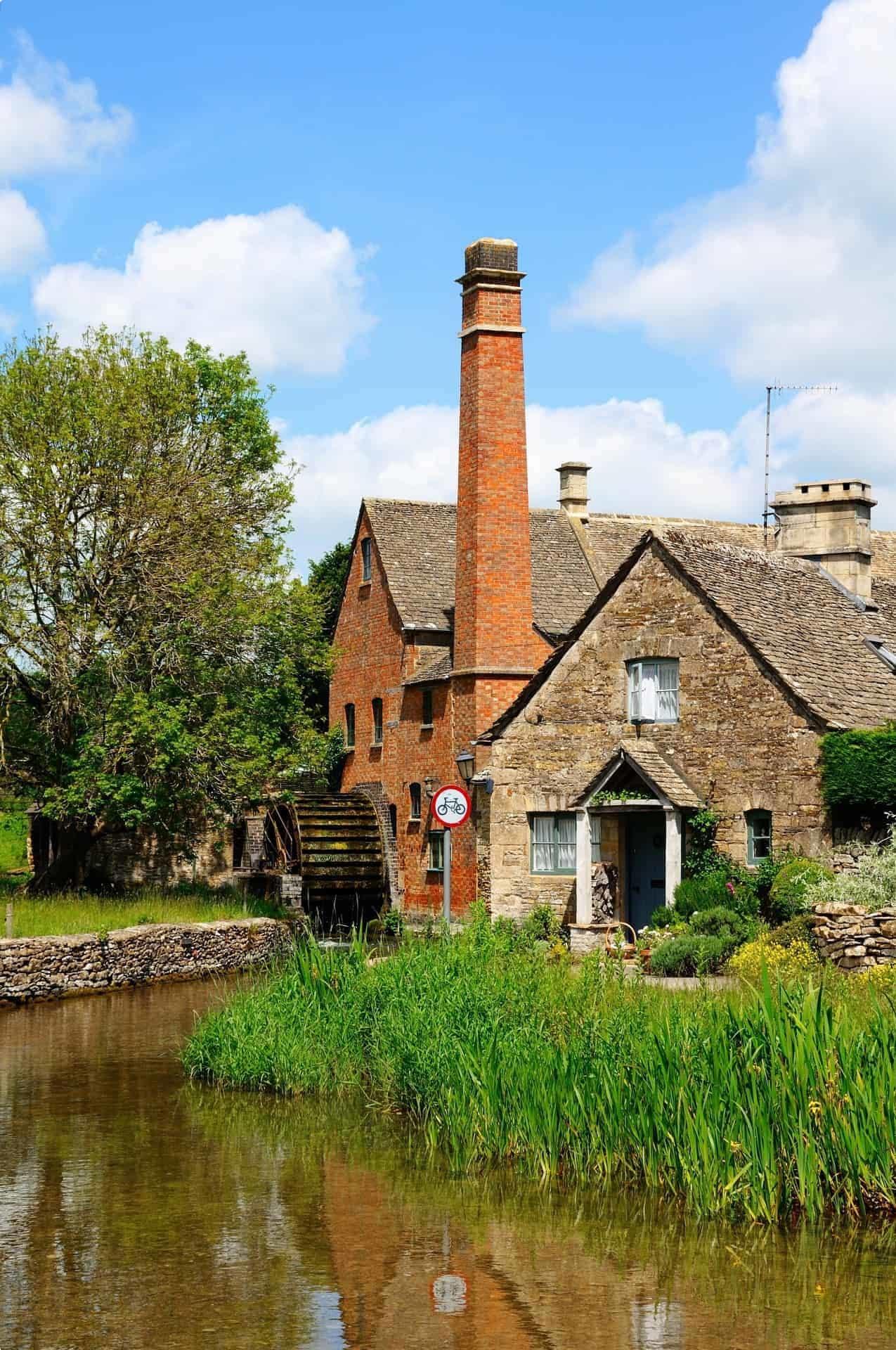 England villages tour