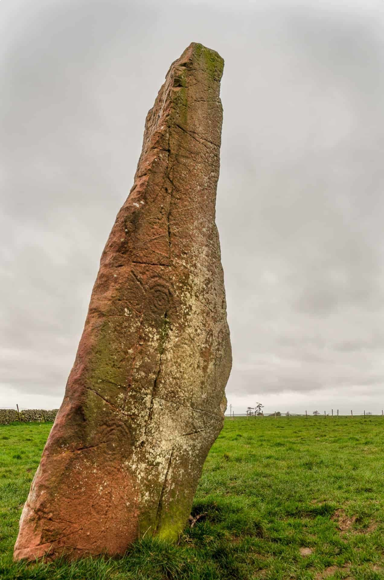 Prehistoric Stone Circles