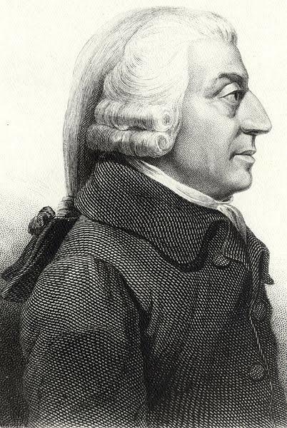Adam Smith, economist