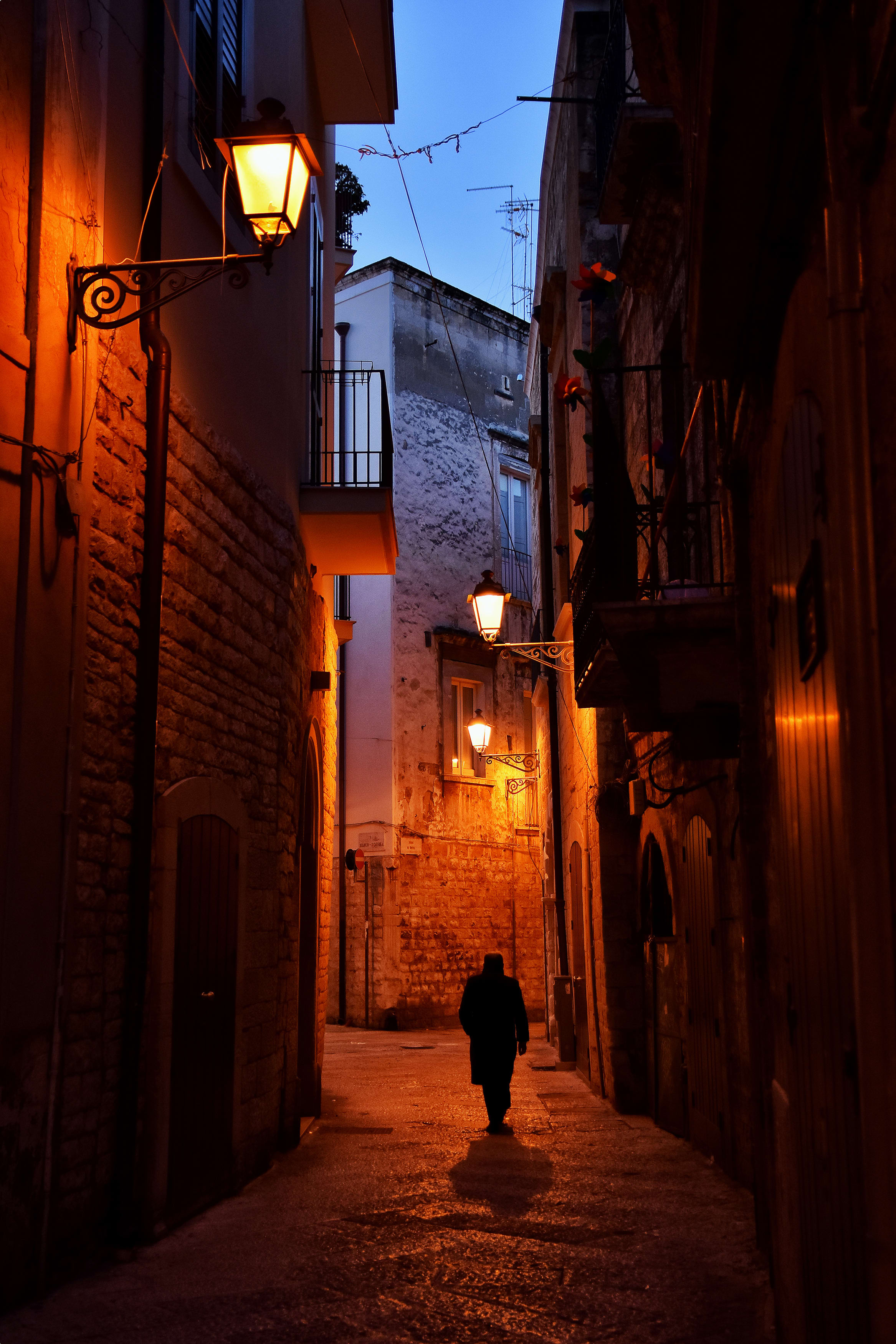 Bari Vecchio