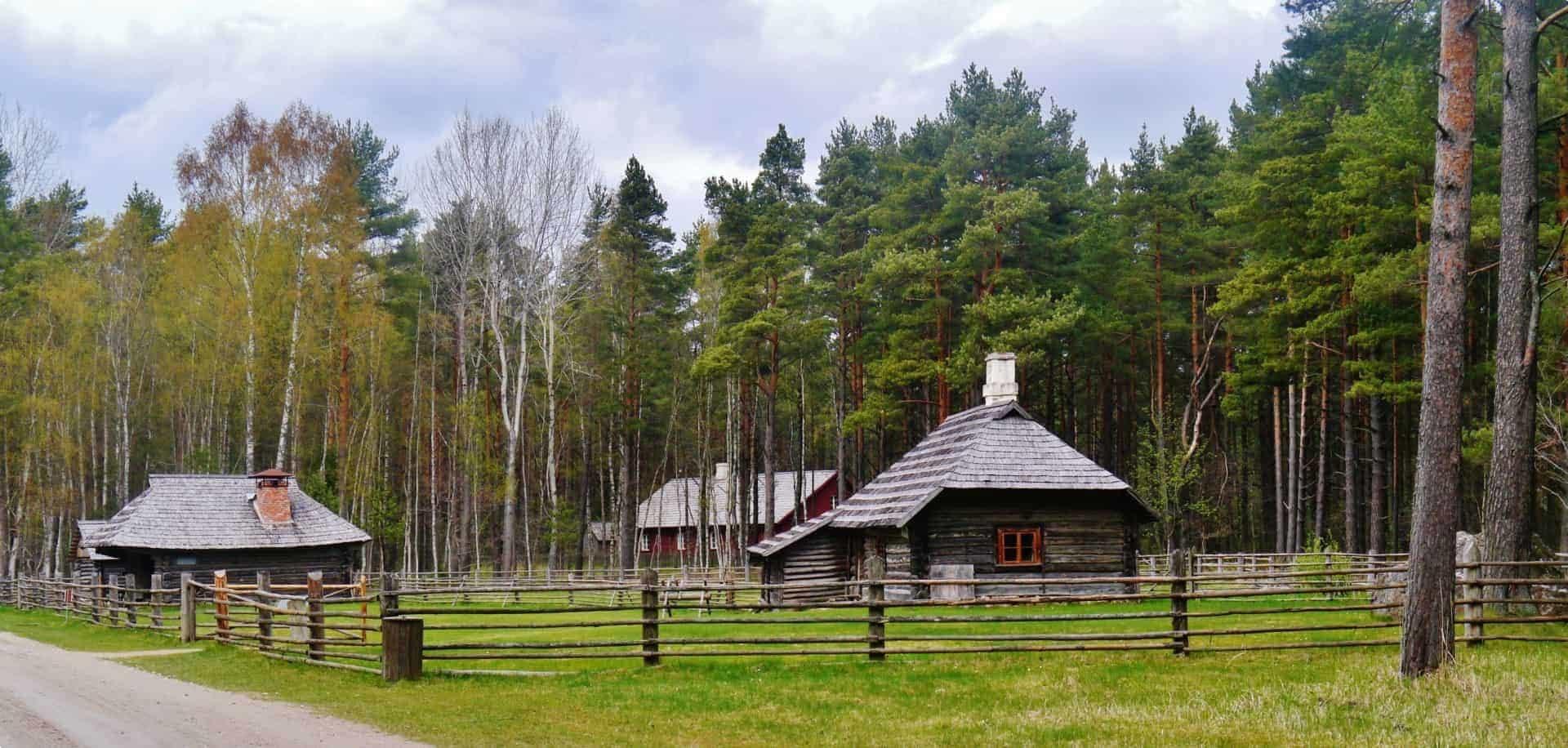 Estonian culture tours
