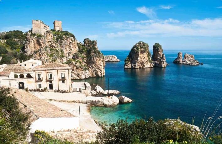 Tours to Malta