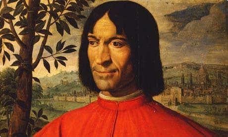 Lorenzo the Magnificent