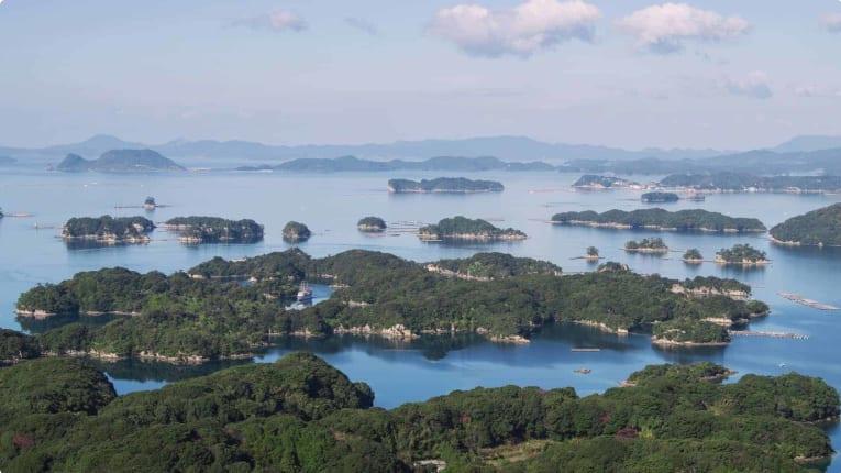Nagasaki Islands