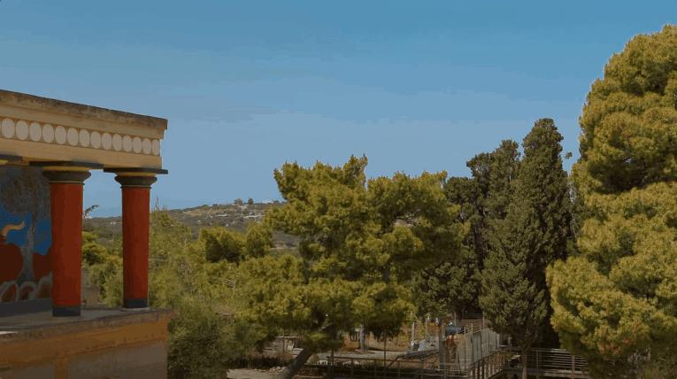 Crete and the minoans