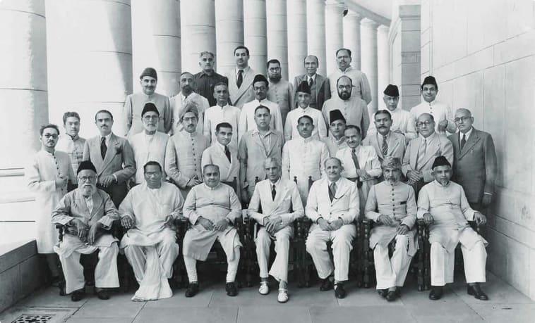 Muslim League leaders