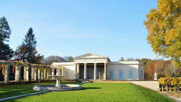 Charlottenhoff Palace