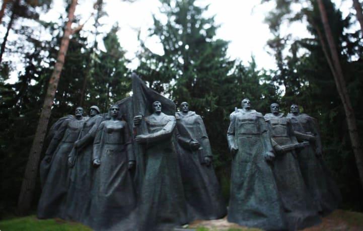 Highlights of Lithuania   Grutas Park