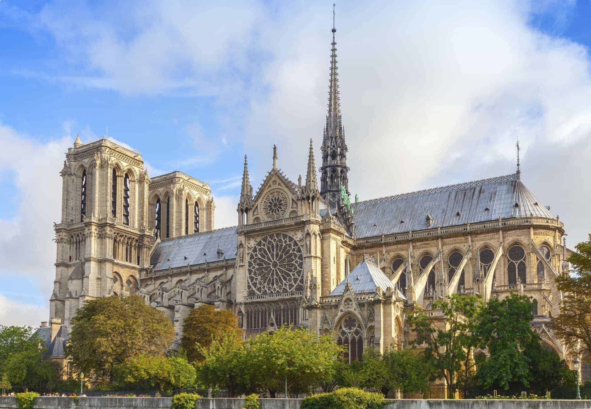Exploring Paris and France by rail