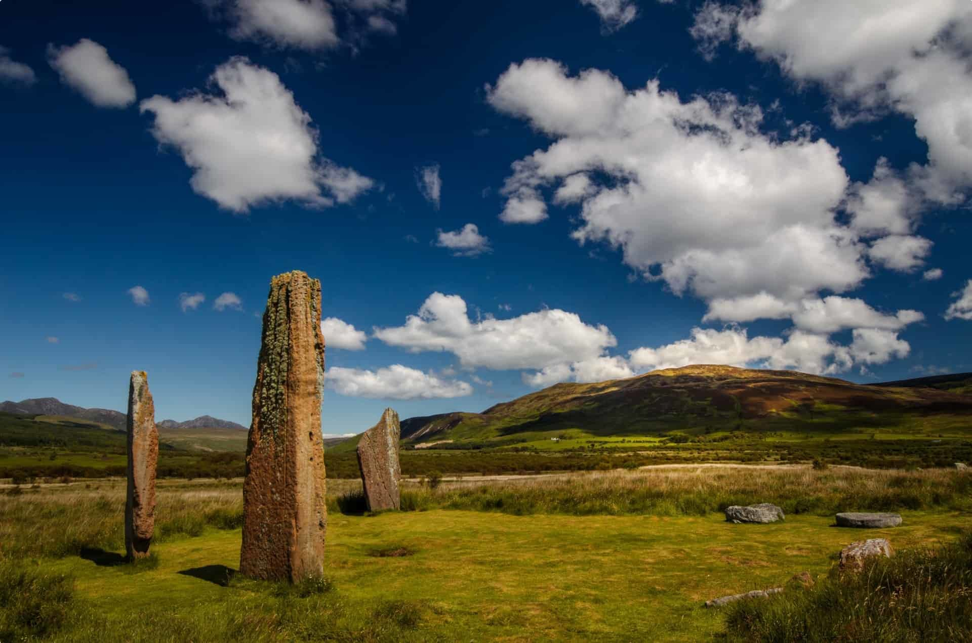 Exploring Britain's Neolithic past