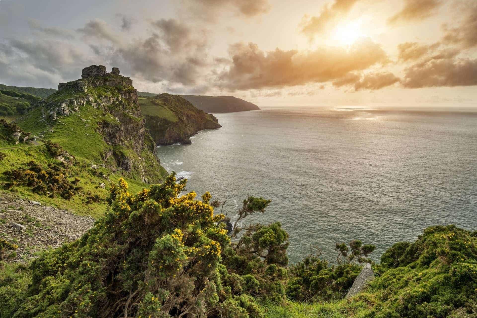 Coastal Britain