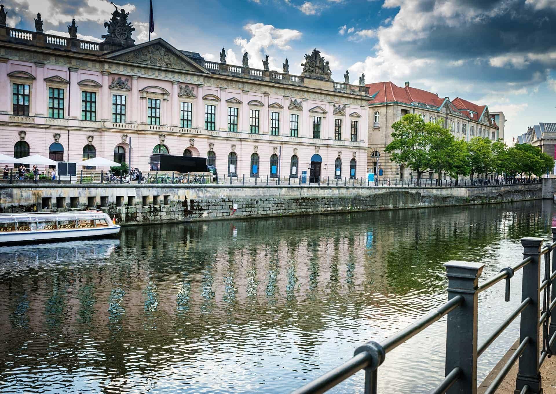 Potsdam, Berlin