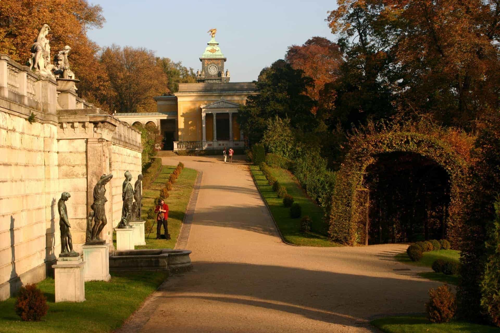 Prussian history, Germany