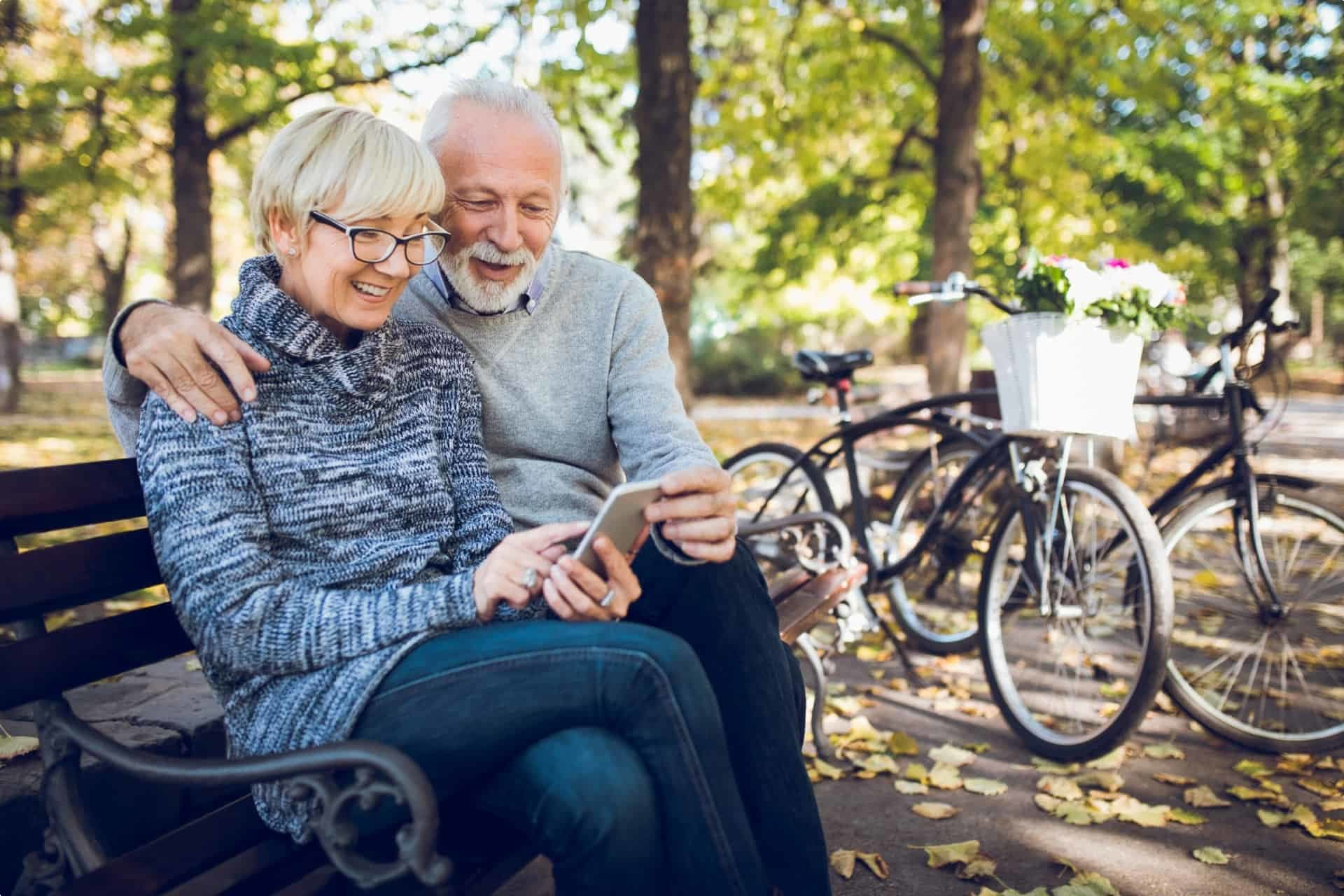 Gizmos Gadgets and Apps for Senior Travellers