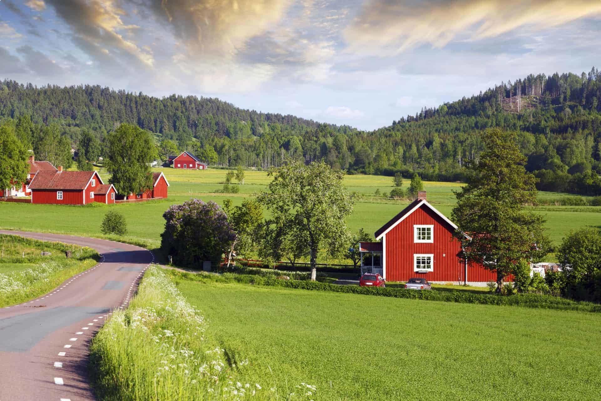Sweden tours
